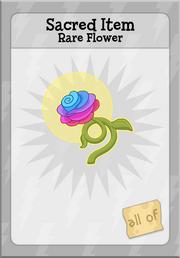 RareFlower