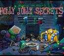 Sekretne taśmy (Część 1)