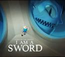 Jestem mieczem