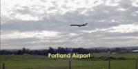 Portland Airport