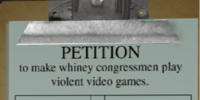 Petition