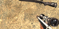 M@D Silenced Sniper