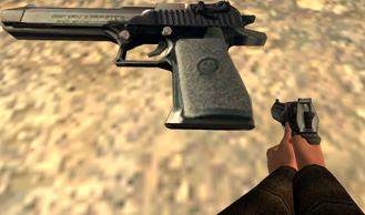 Pistol 1080
