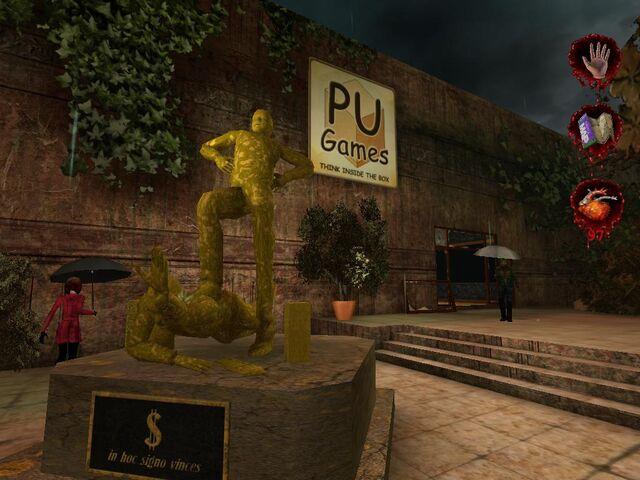 Plik:Exterior of the PU Games 001.jpg