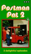 Postman Pat 2