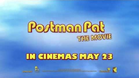Postman Pat The Movie TV Spot 1