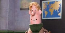 Mr.Pringle