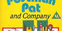 Postman Pat and Company
