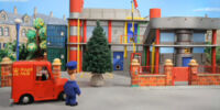 Postman Pat and the Tremendous Tree