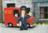 Postman pat2