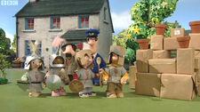 PostmanPatandtheGreendaleKnights