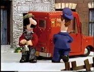 3. postman pat