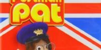 Postman Pat Never Gives Up (DVD)