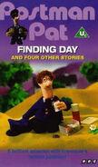 FindingDayandFourOtherStoriesVHS
