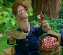 Postman Pat and the Toy Soldiers