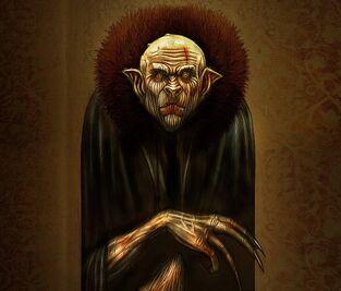 Clan Nosferatu 2 by marchine