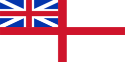 British White Ensign