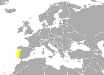 PORTUGALDOG