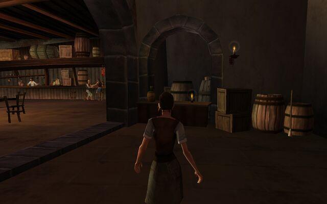 File:Esmerelda, Jack's Cousin in the Tavern at Haven Des Deutsch when she was on vacation..jpg