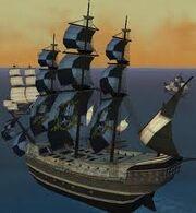 EITC ship