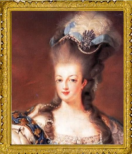France queens