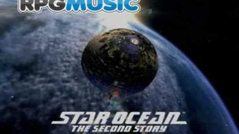 Star Ocean The Second Story - Dynamite