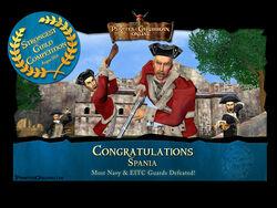 Spania award1