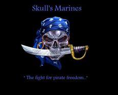 Skull's Marines