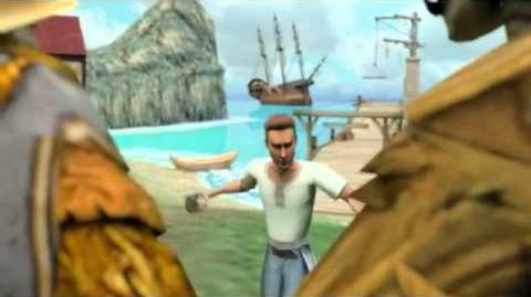 Pirates Of the Caribbean Online, Live the Legend!!!!
