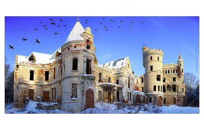 Russian-hussar-mansion-1