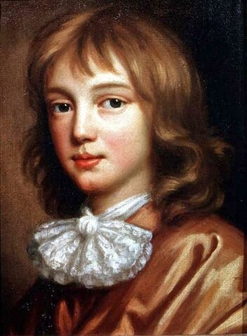 File:Wolf as a young boy.jpg