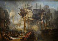 Second Battle of Trafalgar