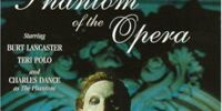The Phantom of the Opera (1990 Miniseries)