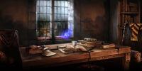Quidditch (chapter)