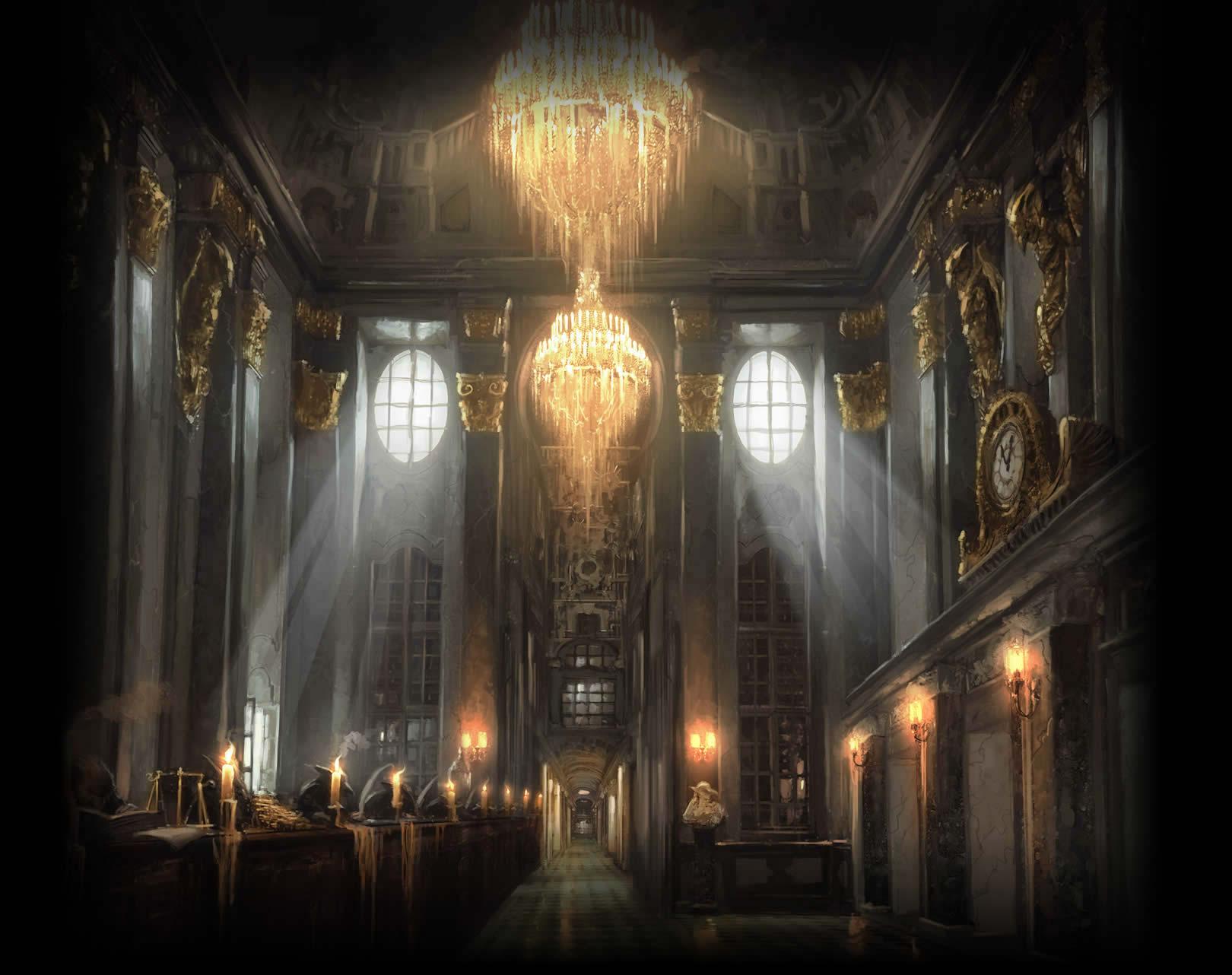 Gringotts Wizarding Bank Pottermore Wiki Fandom