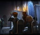 Snape's Dark Mark