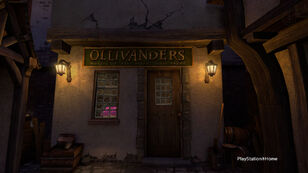 Ollivanders 1