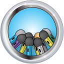 File:Blog Post Badge 2-icon.png