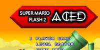 Super Mario Flash 2: Aced Edition (hack)