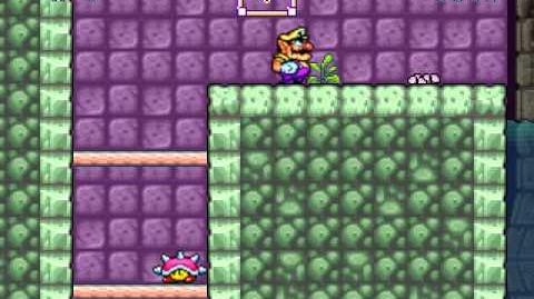 Wario Land Flash (TheRussian)