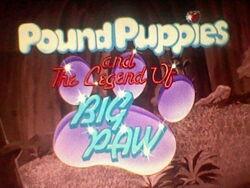 PP&LOB title screen