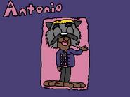 Antonio the Acceptable