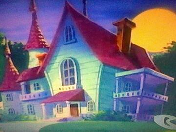 Katrina's House