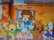 Holly and the Pound Puppies 4