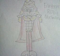 Emperor Murgatroyd