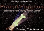 Journey for the Puppy Power Comet