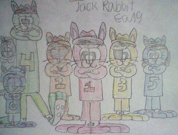 Jack Rabbit Gang