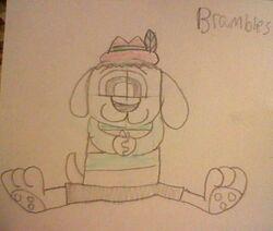 Brambles