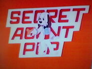 Secret Agent Pup
