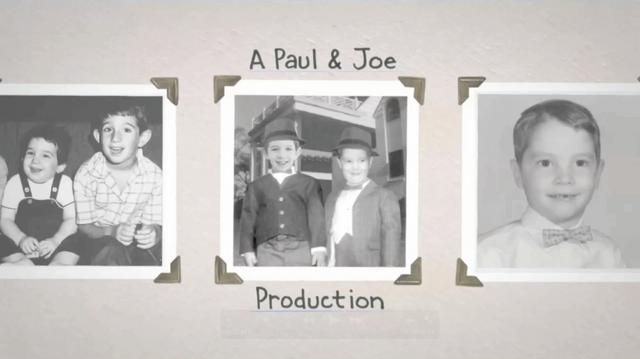 File:Paul & Joe Production Logo.png